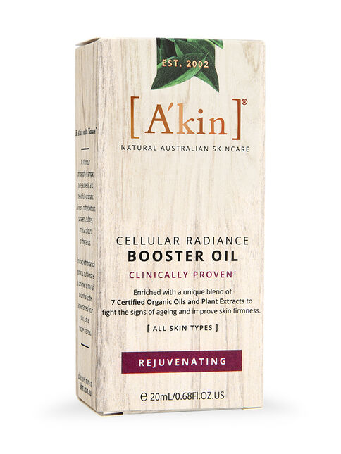 Cellular Radiance Booster Oil 20ml