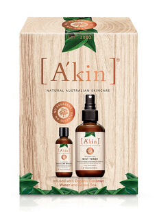 A'kin Hydration Gift Set
