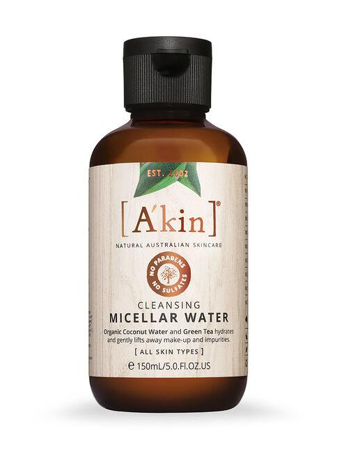 Cleansing Micellar Water 150ml