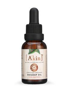 Certified Organic Rosehip Oil 20ml